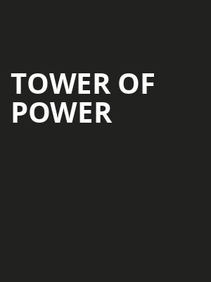 Tower of Power, Boarding House Park, Lowell